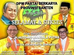 DPW-Berkarya